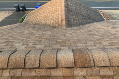 Before-Combination-Shingle-and-Flat-Roof-in-Brick-New-Jersey-1