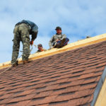 Professional Roof Installation - How to Prepare Your Home and Family