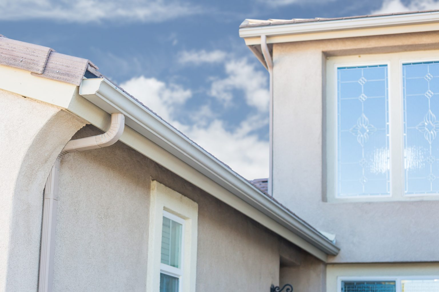 The Benefits of Gutter Replacement - Is it time for an Upgrade?