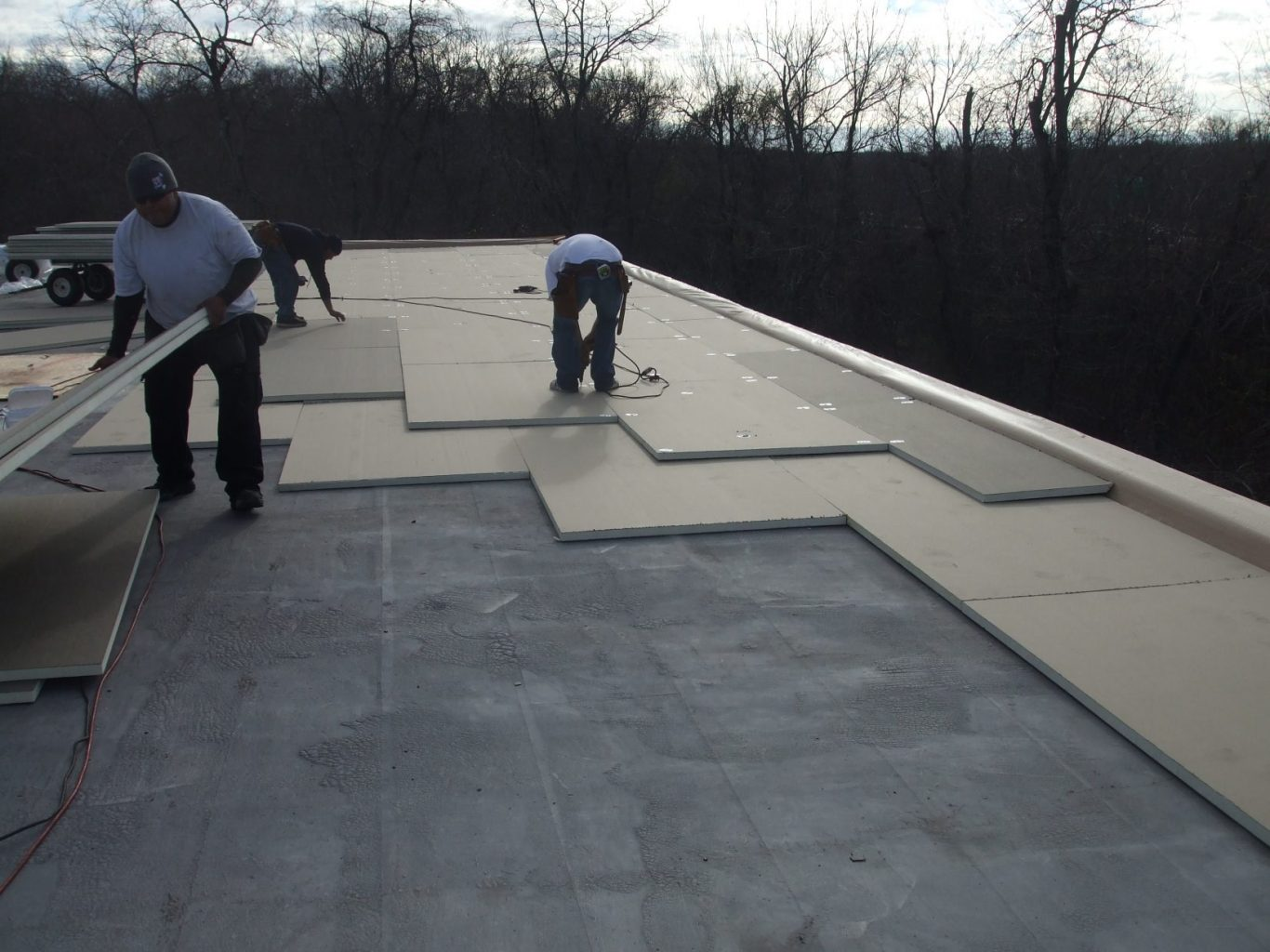 roof repair south jersey