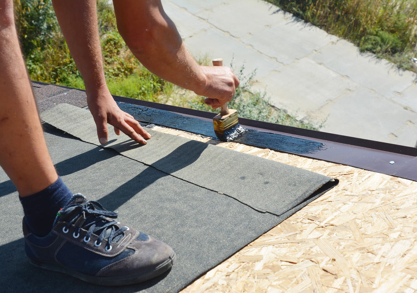 Roof Repair The Importance Of Maintaining Roof Flashing