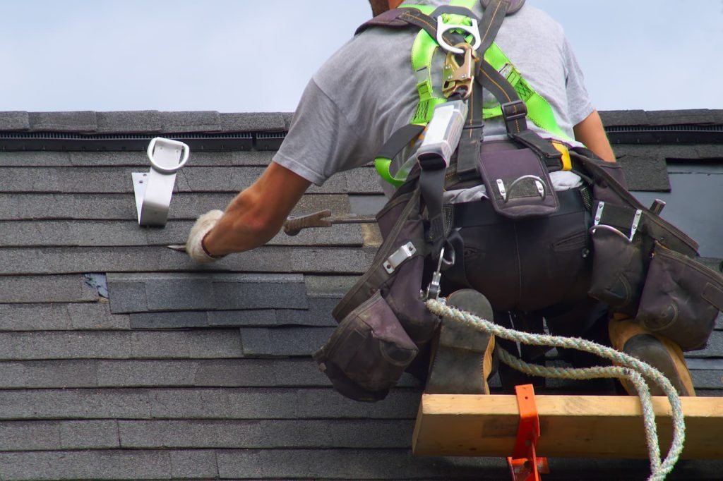 roof installation nj