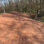 New Roof in Howell, New Jersey