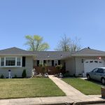 Roof Replacement in Toms River, New Jersey