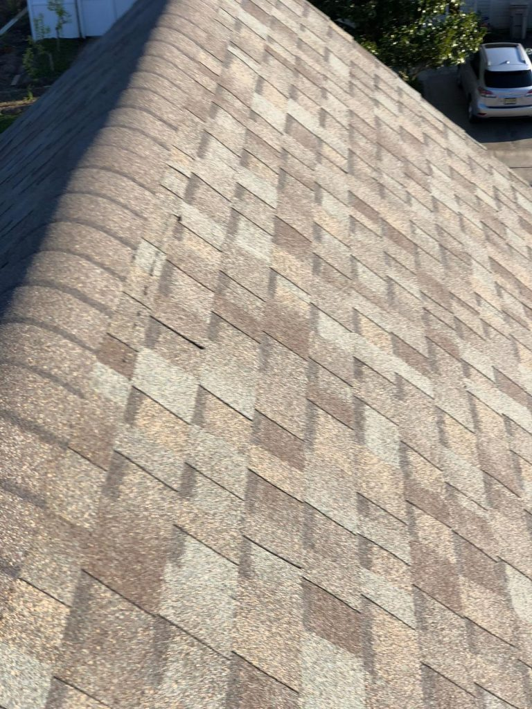 Roof Replacement in Bayville