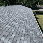 New Roof in Brick New Jersey