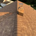 Long Branch Roof Replacement