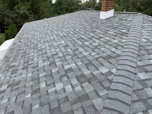 2,000 SF Roof in Toms River, New Jersey