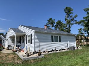 Toms River Roof Replacement Service