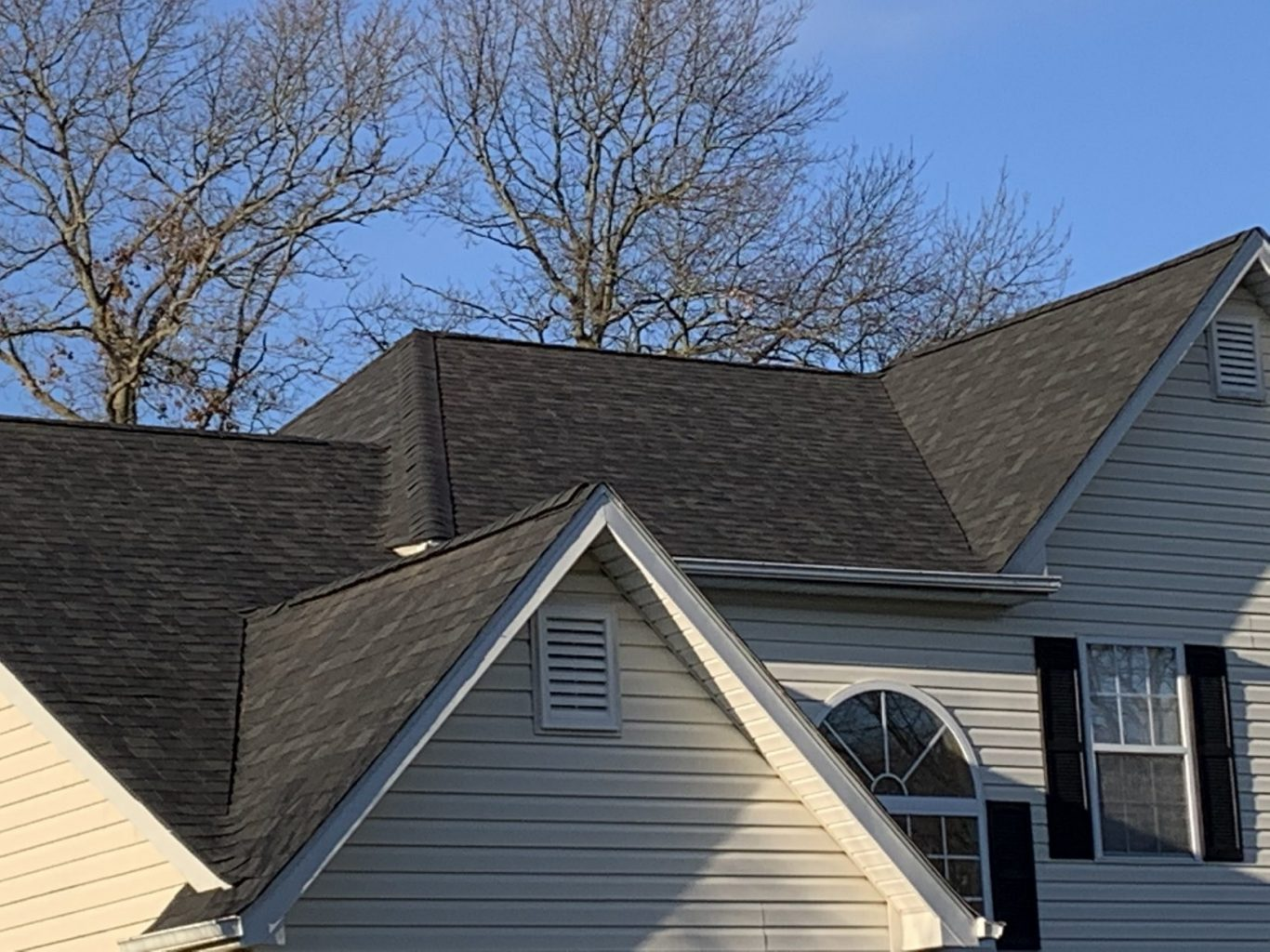 2,200 Sqft Roof in Toms River
