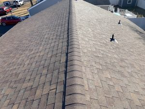 Roof Replacement in Point Pleasant