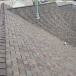 New Roof in Holiday Heights Community