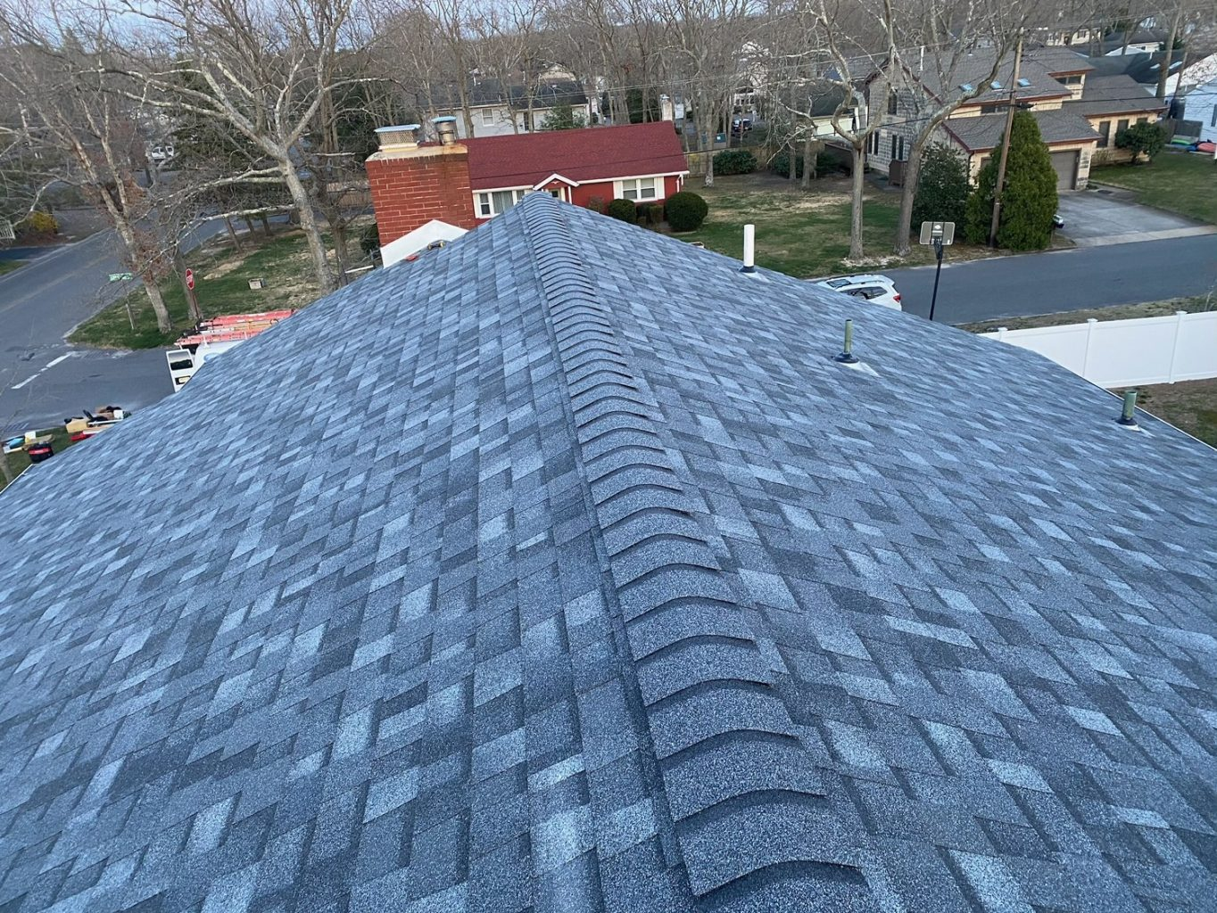 roof repair in Forked River New Jersey