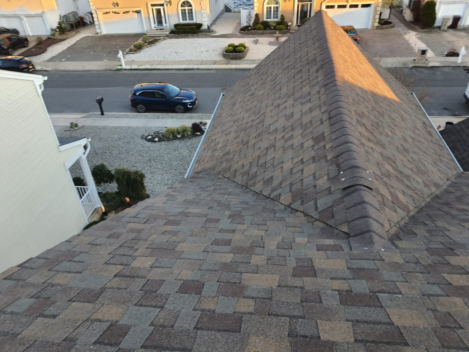 New Roofing in Bayville