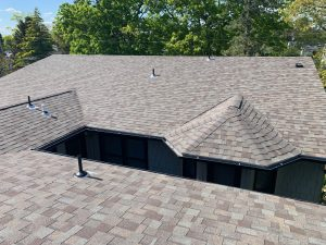 New Owens Corning Duration Roof in Toms River