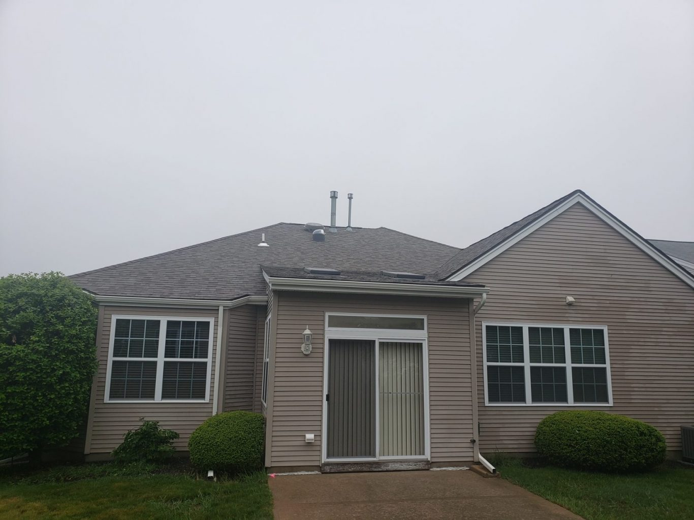 Roof Replacement in Little Egg Harbor Township